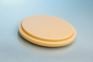 Carvable Wax Disc