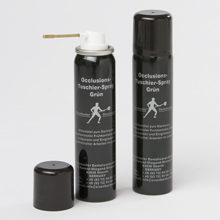 Occlusion Spray